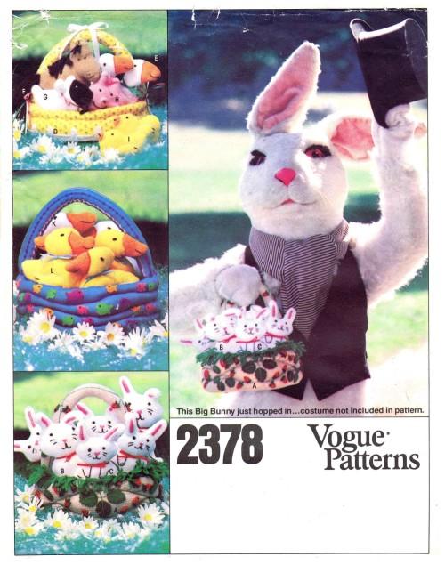 Vogue 2378 A