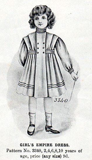 Madame Weigel's 3340