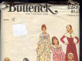 Butterick 4205 B