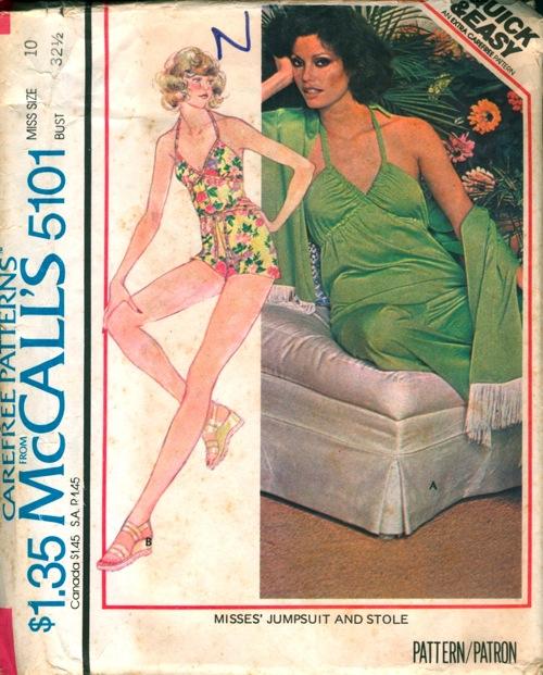 McCall's 5101