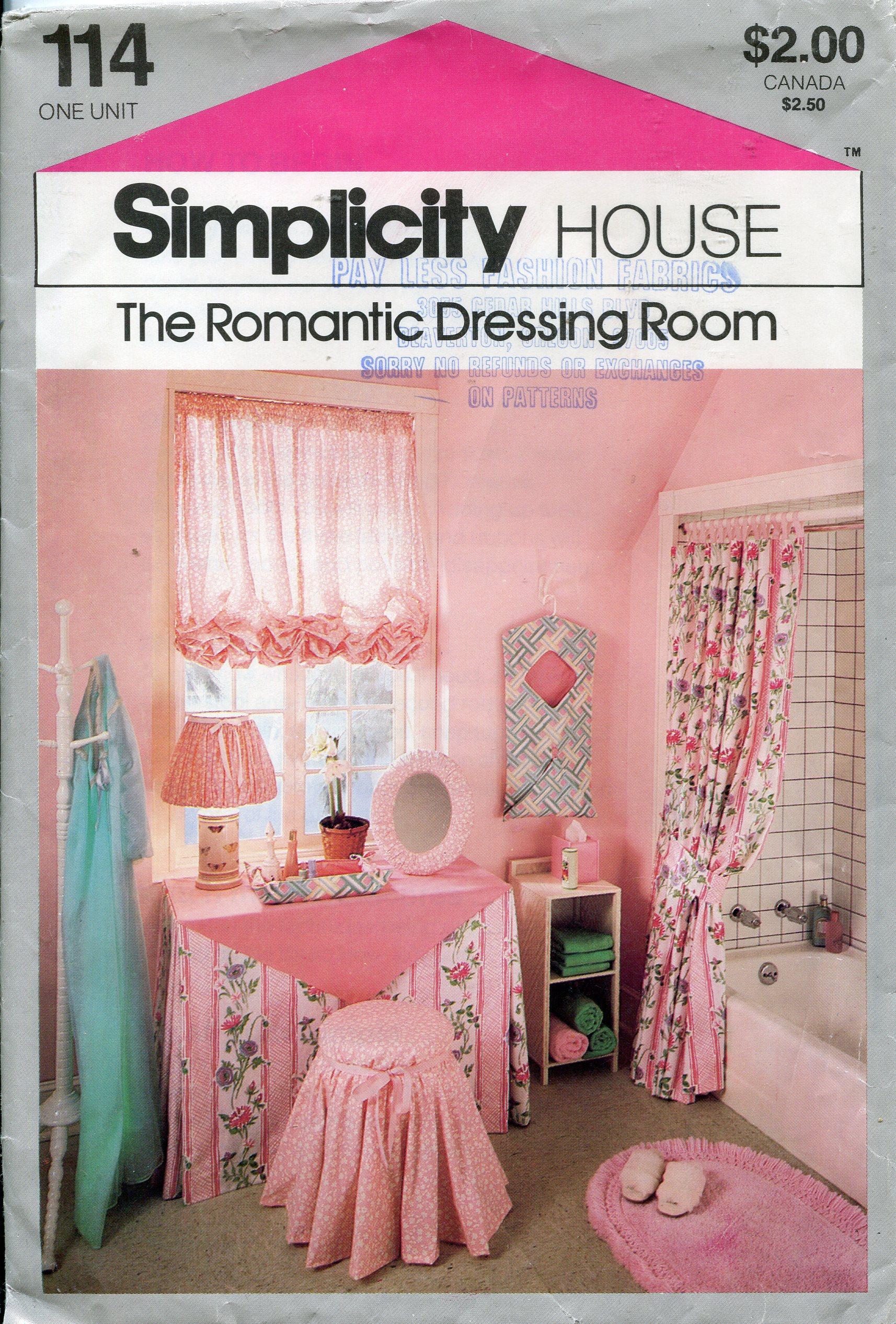Simplicity 114