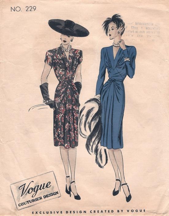 Vogue 229 A