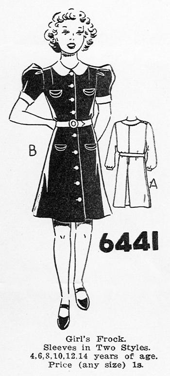 Madame Weigel's 6441