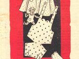 Anne Adams 4524 A