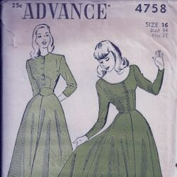 Advance 4758