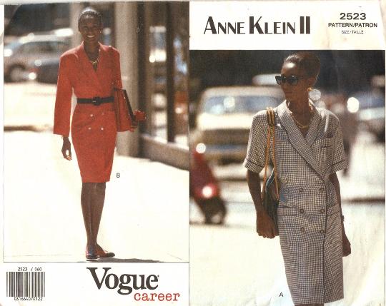 Vogue 2523 C