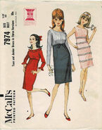 McCalls 1965 7974