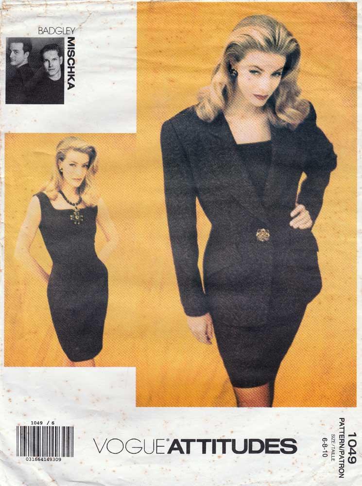 Vogue 1049 C