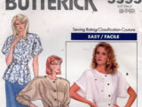 Butterick 5995 C