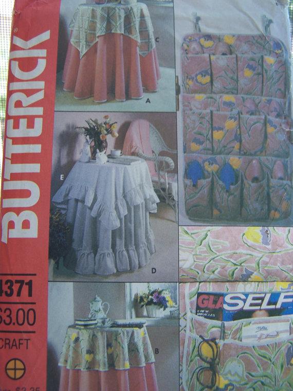 Butterick 4371 B