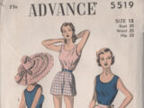 Advance 5519