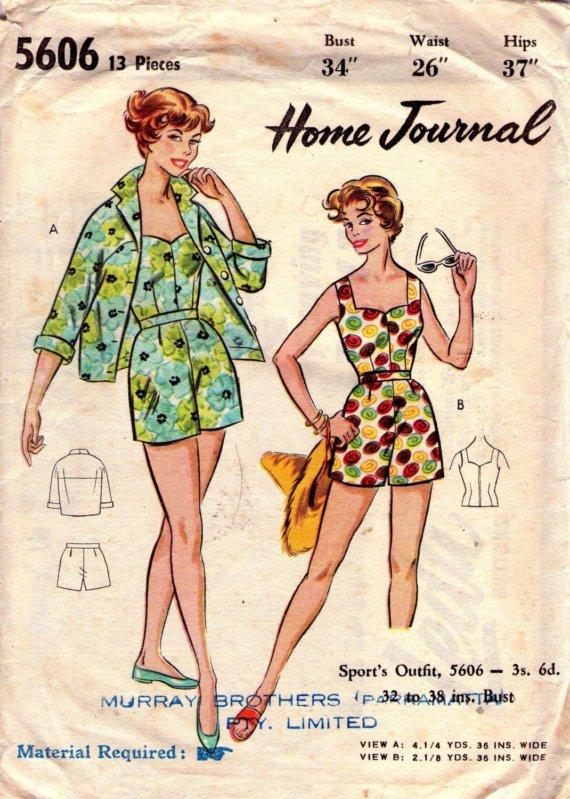 Australian Home Journal 5606