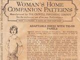 Woman's Home Companion 4143