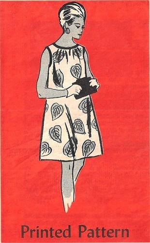 Anne Adams 4619