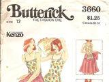 Butterick 3660