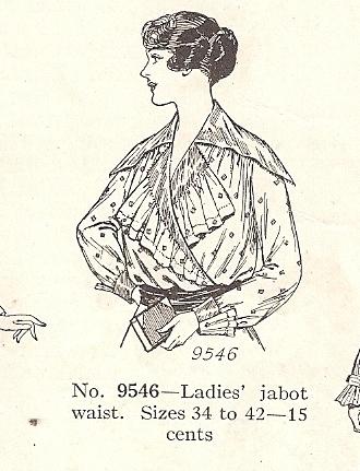 Ladies Home Journal 9546