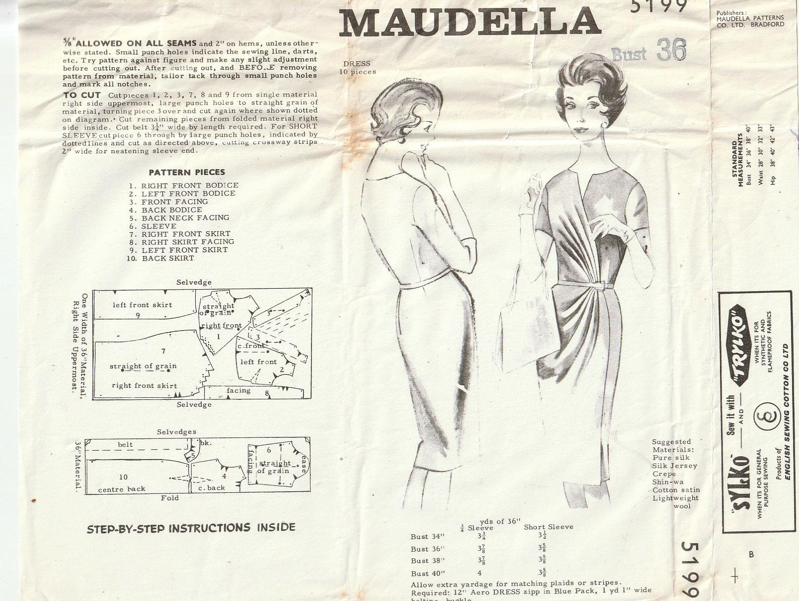 Maudella 5199
