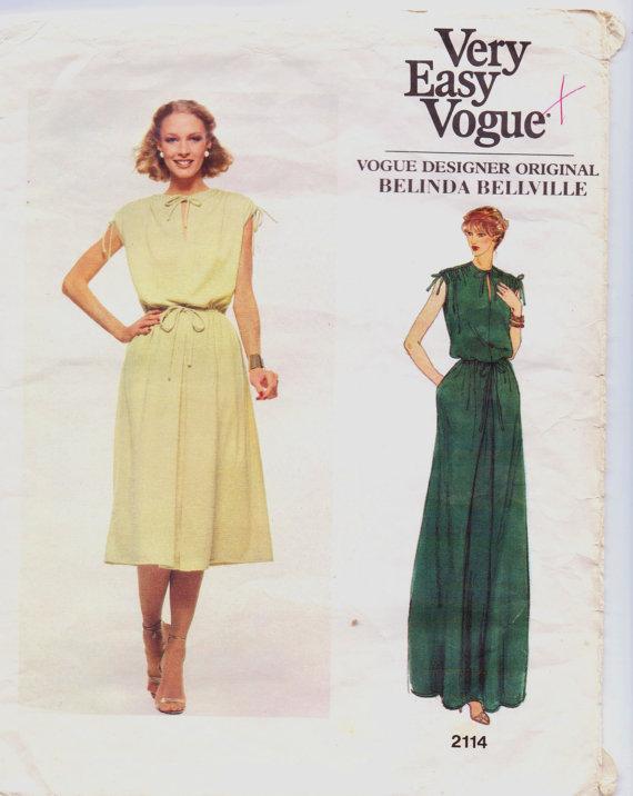 Vogue 2114 A