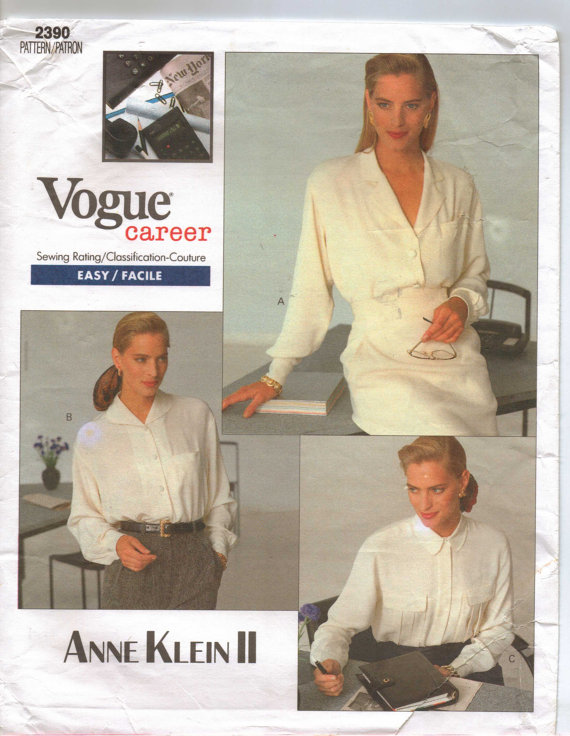 Vogue 2390