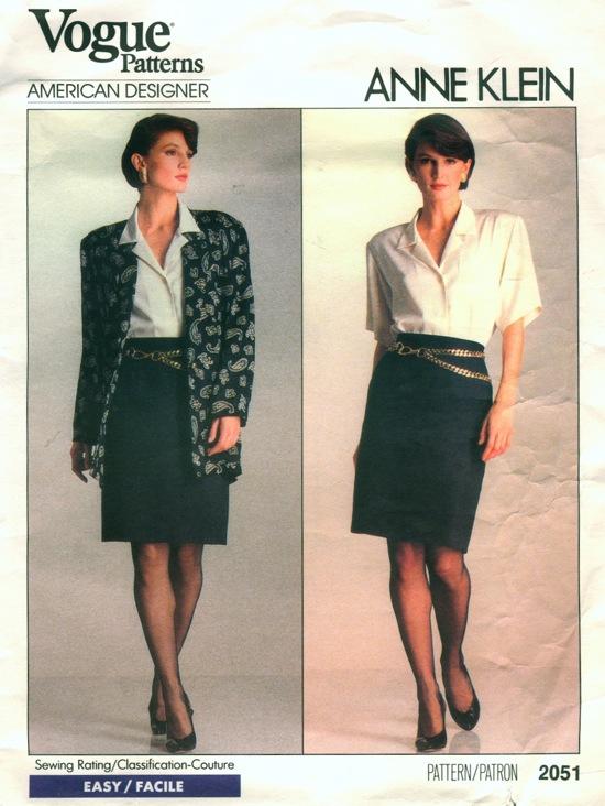 Vogue 2051 A