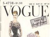 Vogue S-4738
