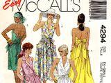 McCall's 4294 B