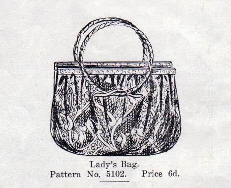 Madame Weigel's 5102