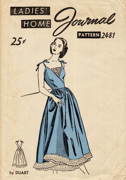 Ladies Home Journal 2481