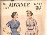 Advance 6274