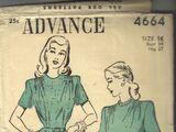 Advance 4664