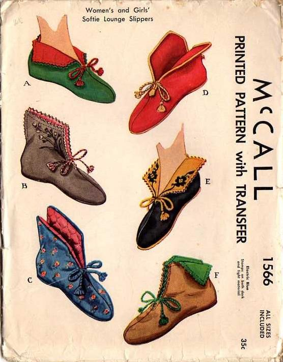 McCall 1566