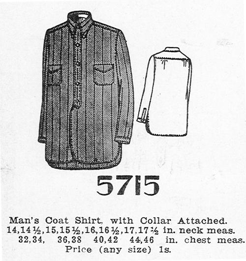 Madame Weigel's 5715