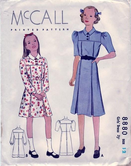 McCall 8880