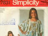 Simplicity 7831