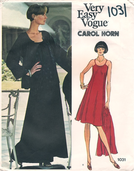 Vogue 1031