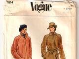 Vogue 7814