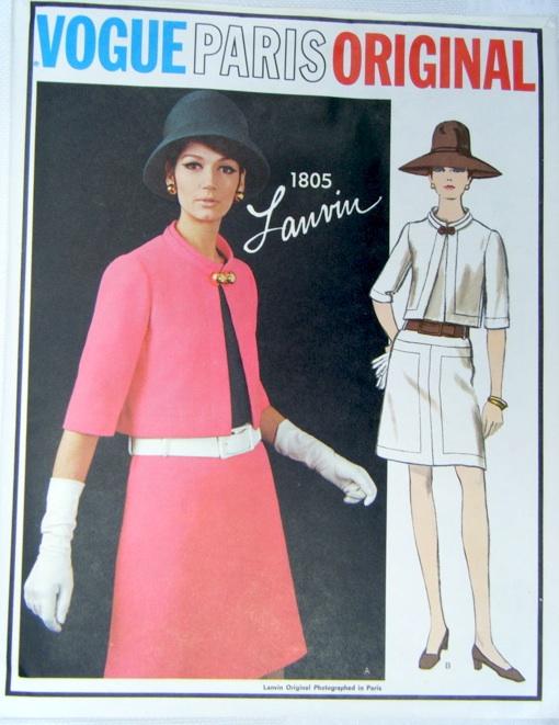 Vogue 1805 A