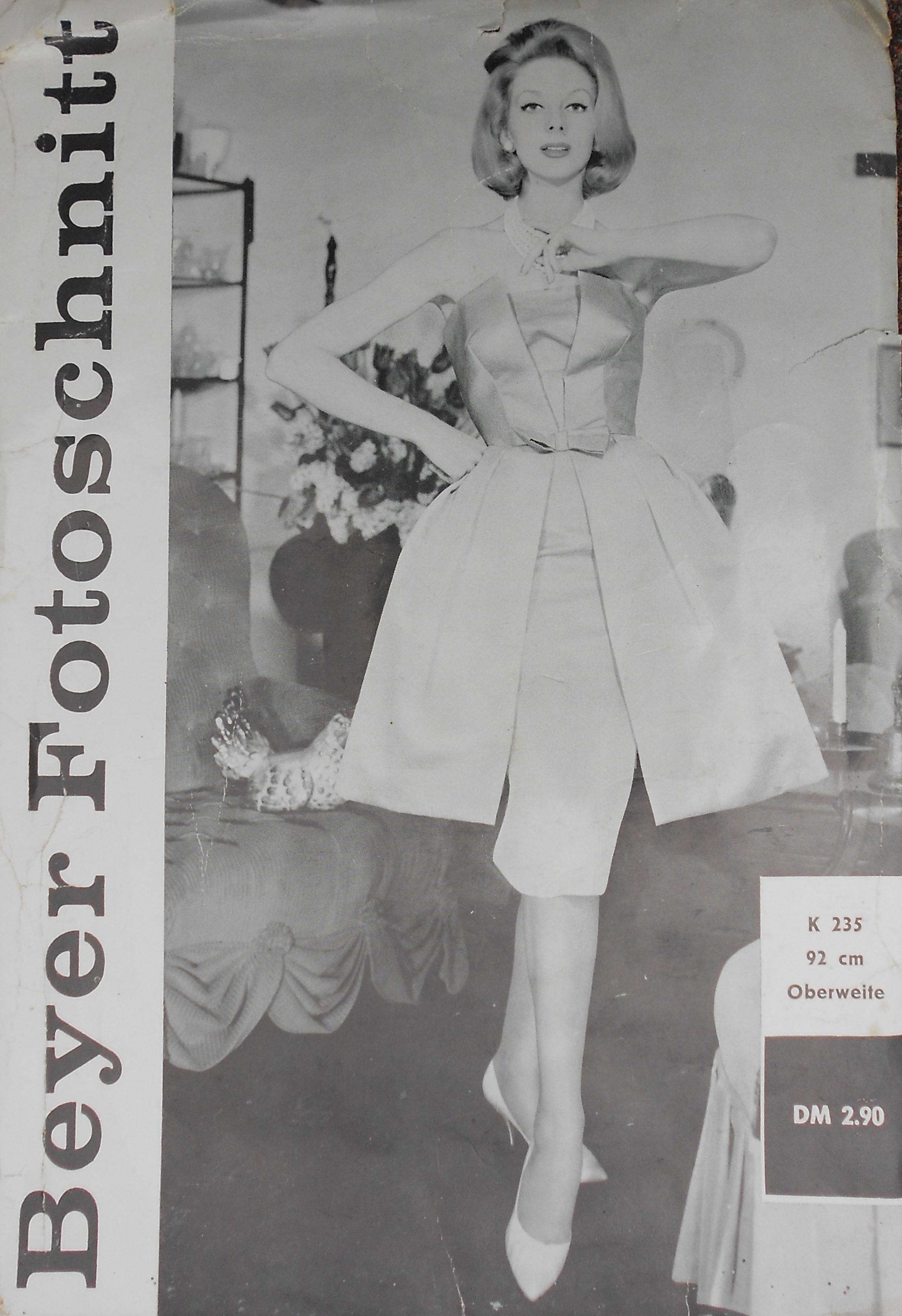 Beyer Fotoschnitt K235