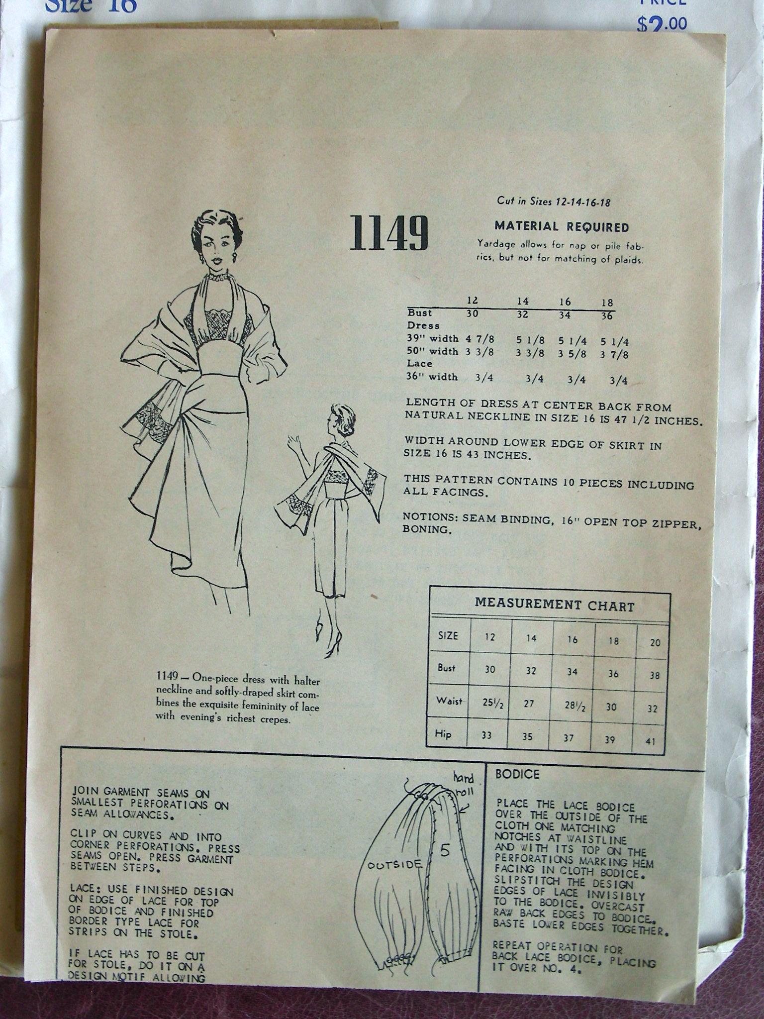 Modes Royale 1149