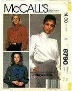McCalls 1983 8790