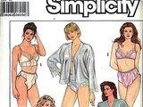 Simplicity 8957 B