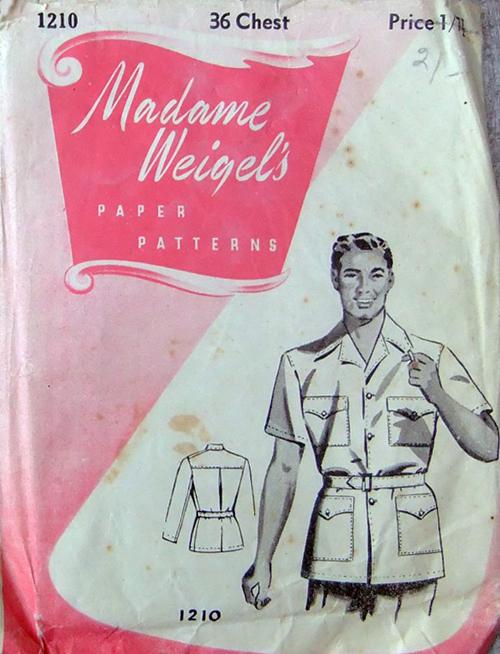 Madame Weigel's 1210