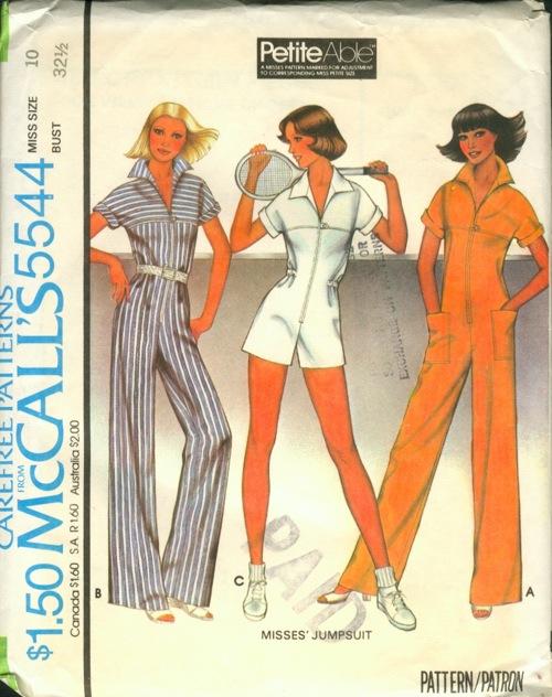 McCall's 5544