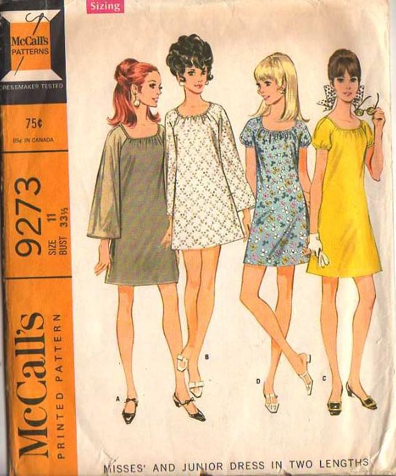 McCall's 9273