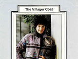 Rag Merchant The Villager Coat
