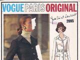 Vogue 2095 A
