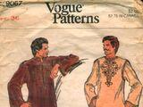 Vogue 9067