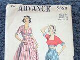 Advance 5850