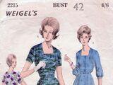 Weigel's 2215