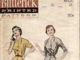 Butterick 6920